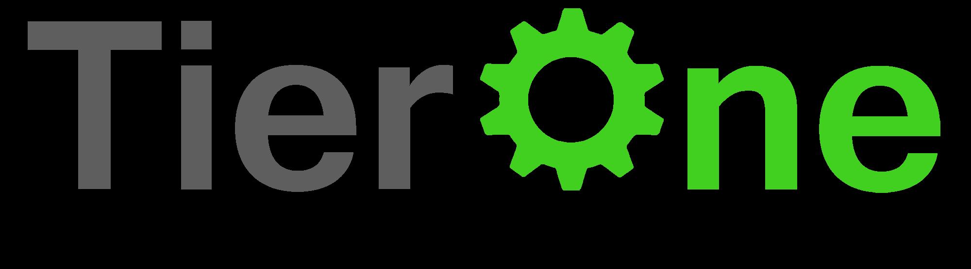 TierOne Manufacturing
